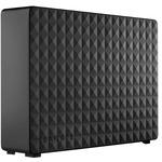 SEAGATE Expansion Desktop 4TB černá / Externí HDD / 3.5 / USB 3.0 (STEB4000200)