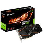 GIGABYTE GV-N1060G1 GAMING-6GD (rev. 2) / 1594-1847MHz / 6GB D5 8GHz / 192-bit / DVI+ HDMI+ DP / 225W (8) (GV-N1060G1 GAMING-6GD (rev. 2.)