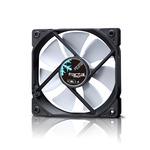 Fractal Design 120mm Dynamic X2 GP bílá / Univerzální ventilátor / 19.4 dB (FD-FAN-DYN-X2-GP12-WT)