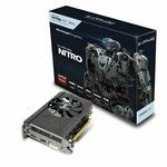 SAPHIRE RADEON NITRO R7 360 2GB G5 / AMD Radeon R7 360 @ 1060 MHz / 2GB GDDR5 6500MHz 128bit / DVI, HDMI, DP / 150W (6) (11243-05-20G)