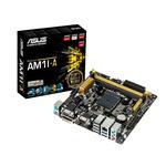 ASUS AM1I-A / AM1 / 2x DDR3 / PCIEx16 / 1x PCIEx4 / mITX (AM1I-A)
