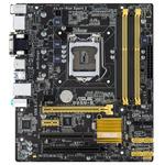 ASUS B85M-E / B85 / 1150 / 4x DDR3 / 2x PCIEx16 / 1x PCIEx1 / PCI / mATX (B85M-E)