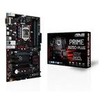 ASUS PRIME B250-PLUS / B250 / LGA 1151 / 4x DDR4 / PCIEx16 / 2x PCIEx1 / 2x PCI (PRIME B250-PLUS)