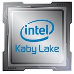 TRAY - Intel Core i5-7500 @ 3.4GHz / TB 3.8GHz / 4C4T / 256kB, 1MB, 6MB / HD Graphics 630 / 1151 / Kaby Lake / 65W (CM8067702868012)
