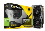 ZOTAC GeForce GTX 1070 Mini / 1518MHz / 8GB D5 8GHz / 256-bit / DVI+ HDMI+ 3x DP / 150W (8) (ZT-P10700G-10M)