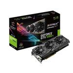 ASUS STRIX GTX1080TI-11G-GAMING / 1480-1620MHz / 11GB D5X 11GHz / 352-bit / 1x DVI + 2x HDMI + 2x DP (90YV0AM1-M0NM00)