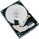 TOSHIBA Enterprise NL 2TB / 3.5 / 7 200 rpm / 64MB cache / SAS / Interní (MG03SCA200)