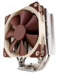 Noctua NH-U12S SE-AM4 / 120 mm / SSO2 Bearing / 22.4 dB @ 1500 RPM / 93.4 m3h / AMD AM4 (NH-U12S SE-