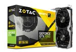 ZOTAC GeForce GTX 1060 AMP+ Edition / 1607-1835MHz / 6GB D5 9GHz / 192-bit / DVI, HDMI, 3x DP / 120W (6) (ZT-P10600G-10M)