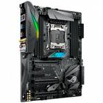ASUS ROG STRIX X299-E GAMING / X299 / LGA 2066 / 8x DDR4 / 3x PCIEx16 / 8x SATA III / 2x M.2 / 8x USB 3.1/ Wi-Fi + BT (90MB0U50-M0EAY0)