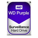 WD Purple 10TB / HDD / 3.5 SATA III / 5 400 rpm / 256MB cache / 3y (WD100PURZ)