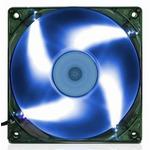 EVOLVEO ventilátor 120mm LED modrý (FAN 12 BLUE)