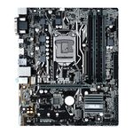 ASUS PRIME B250M-A CSM / B250 / LGA 1151 / 4x DDR4 / 1x PCIEx16 / 2x PCIEx1 / M.2 (90MB0SR0-M0EAYC)