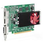 HP AMD Radeon R9 350 2GB / 925MHz / 1GB D5 1125MHz / 128bit / DVI-D + HDMI (N3R91AA)