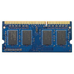 HP 4GB 1600MHz / DDR3 / SODIMM / PC3-12800 / CL11 / 1.5V (B4U39AA)