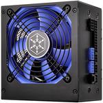 SilverStone Strider Plus Bronze ST50F-PB / 500W / aktivní PFC / 120mm ventilátor / 80 PLUS Bronze / modulární (SST-ST50F-PB)