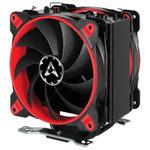 ARCTIC Freezer 33 eSports červená / 120 mm / Fluid Dynamic Bearing / 0.5 Sone @ 1800 RPM / 1150 1151 1155 (ACFRE00029A)