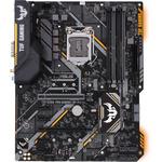 ASUS TUF B360-PRO GAMING (WI-FI) / B360 / LGA 1151 / 4x DDR4 / 2x PCIEx16 / 4x PCIEx1 / M.2 / ATX (90MB0XI0-M0EAY0)