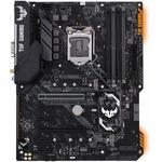 ASUS TUF H370-PRO GAMING (Wi-Fi) / H370 / LGA 1151 / 4x DDR4 / 2x PCIEx16 / 4x PCIx1 / M.2 / ATX (90MB0XK0-M0EAY0)