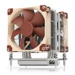 Noctua NH-U9 TR4-SP3 / 2x 92mm / SSO2 Bearing / 22.8 dB @ 2000 RPM / 78.9 m3h / AMD TR4 SP3 (NH-U9 TR4-SP3)