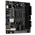 ASRock Fatal1ty B450 Gaming-ITX AC / AM4 / 2x DDR4 DIMM / M.2 / USB Type-C / mini-ITX (B450 GAMING-ITX/AC)