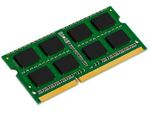 Rozbaleno - Kingston 4GB DDR3 1333MHz / SO-DIMM / CL9 / Single Rank (KCP313SS8/4)