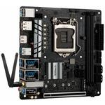 ASRock Z390M-ITXac / Z390 / LGA 1151 / 2x DDR4 / 1x PCIEx16 / 2x M.2 / Wi-Fi / mini-ITX (Z390M-ITX/ac)