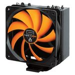 ARCTIC Freezer 33 PENTA / 120 x 120 mm / do 1350 RPM / 22.5 dB / CFM 53 / pro Intel a AMD (ACFRE00037A)