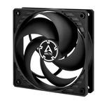 ARCTIC P12 Silent černá / 120 x 25 mm / 1050 RPM / CFM 24.1 / 20.5 dB (ACFAN00130A)