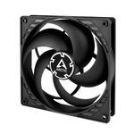 ARCTIC P14 černá / ventilátor / 140mm / CFM 72.8 / 1700 RPM (ACFAN00123A)
