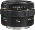 Canon EF 50mm f/1.4 USM (2515A019AA)
