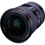 Canon objektiv EF 17-40 mm f4 L USM (8806A011AA)