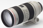 Canon EF 70-200mm f/2.8 L USM (2569A022AA)