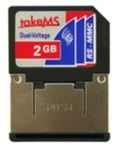 TakeMS RS-MMC karta 2GB