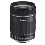 Canon objektiv EF-S 18-200 mm F 3,5-5,6 IS (2752B005BA)