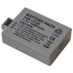 Extreme Energy baterie Canon LP-E5 / akumulátor / LI-ION / 1080 mAh / šedá (Canon LP-E5)