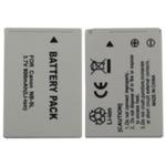 Extreme Energy baterie Canon NB-5L / akumulátor / LI-ION / 1100mAh / šedá (Canon NB-5L)