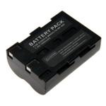 Baterie Minolta NP-400 / akumulátor / LI-ION / 1500 mAh / černá (Minolta NP-400)