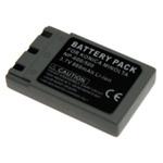 Baterie Minolta NP-500/600 / akumulátor / LI-ION / 860 mAh / černá (Minolta NP-500/600)
