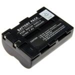 Baterie Nikon EN-EL3 / akumulátor / LI-ION / 1400 mAh / černá (Nikon EN-EL3)