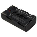Baterie SAMSUNG SB-L160 / akumulátor / LI-ION/ 1850 mAh / šedá / výprodej (Samsung SB-L160)
