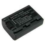 Baterie Sony NP-FP50 / akumulátor / LI-ION/ 780 mAh / šedá (Sony NP-FP50)