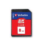 Verbatim SDHC 8GB Class 4 44018 (44018)