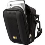 Case Logic CL-QPB202K / Skořepinové pouzdro na digitální fotoaparát nebo videokameru / černé (CL-QPB202K)