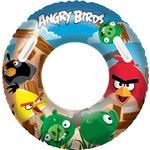 Bestway Angry Birds nafukovací kruh velký 91 cm (96103B)