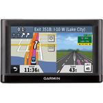 Garmin nüvi 57 Lifetime Europe20 / 5 LCD / mapy Evropy / doživotní aktualizace (010-01400-23)
