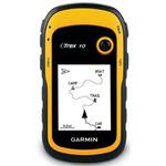 Garmin eTrex 10 / turistická navigace / nemapová / LCD 160 x 128 / voděodolná / 2x AA / žluto-černá (010-00970-00)