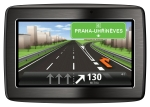 "TOMTOM Via 130 Europe Traffic / 30 zem� /  4,3"" displej"