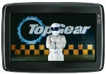 "TomTom GO 820 CEE Top Gear Edition  / 17 zem� /  4,3"" displej"