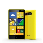 "Nokia Lumia 820 / 4.3"" AMOLED / 8 MPix Carl Zeiss / �lut�"